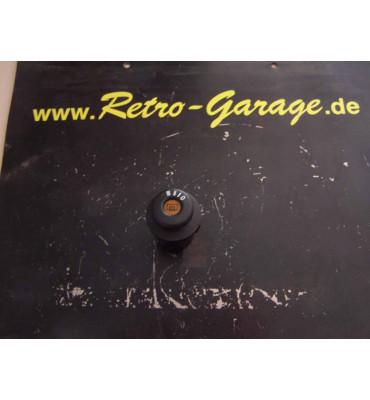 Opel Schalter für Gebläse und Heckscheibenheizung
