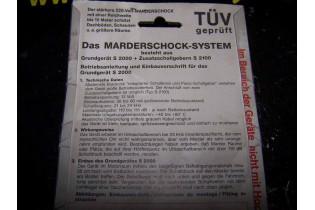 Maderschreck S-200