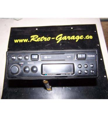 Blaupunkt Vienna RCR 46D Autoradio