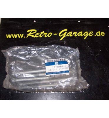 Opel Zylinderkopfschrauben