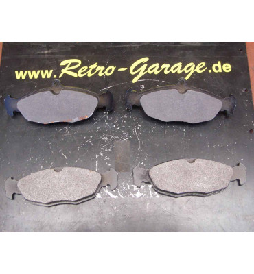 Opel Vivaro Bremsbeläge vorne