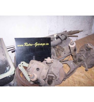 Fiat 850 diverse Ersatzteile