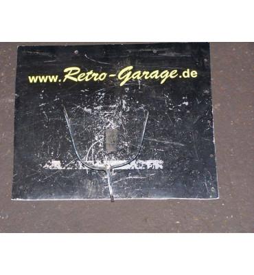 Opel Kadett C Halter Vordergurte