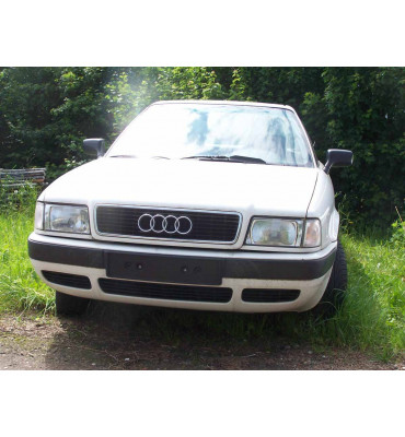 Audi 80 mit 2,0 Liter Erstzulassung 04/1993