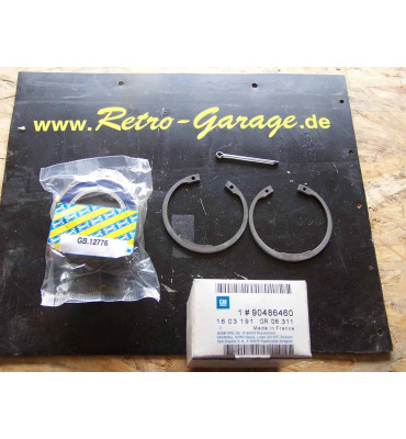 Opel Radlager