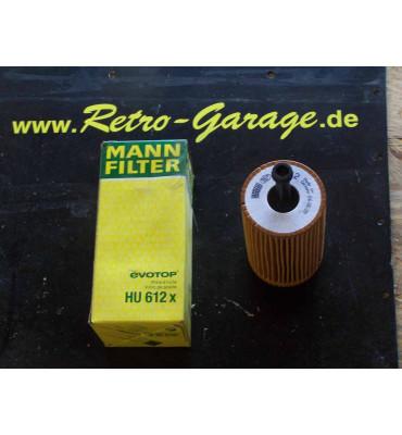 MANN Kraftstofffilter WK821