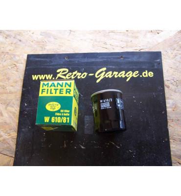 MANN Ölfilter HU925/4x