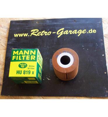 MANN Ölfilter W610/81