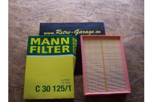 MANN Luftfilter C301257/1