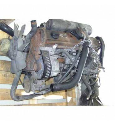 Volvo / VW Dieselmotor