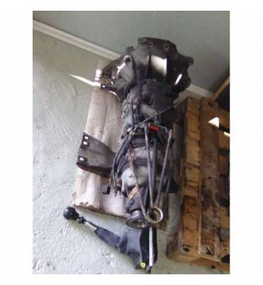 Volvo-Getriebe