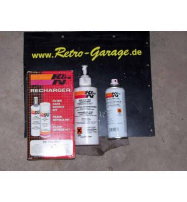 K&N Filterservice Kit