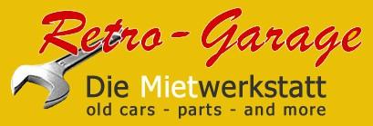 Retro-Garage Daniel Hartmann